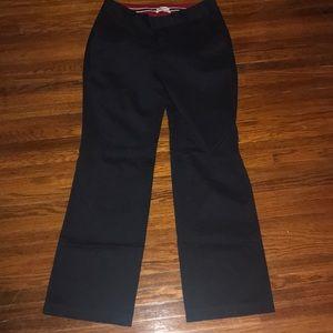 Women's Docker khaki pants